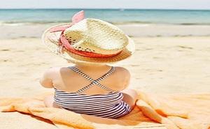 Sự thật về phơi nắng để bổ sung vitamin D cho trẻ: Không chỉ ít tác dụng còn dễ gây hại