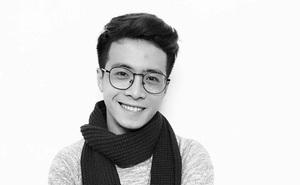"""Ca sĩ Hồ Khánh Long: Tôi rất tủi thân khi bị gọi là """"bản sao Bùi Anh Tuấn"""""""