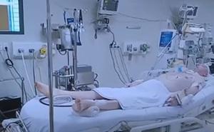 Bệnh nhân phi công người Anh mắc Covid-19 nặng nhất Việt Nam: Muốn ghép phổi cần những điều kiện gì?