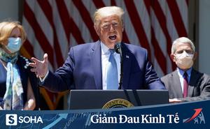 """Dọa nạt sau lệnh cấm của Mỹ với Huawei nhưng Trung Quốc sẽ tự """"bắn vào chân"""" nếu trả đũa"""