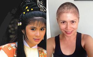 Mỹ nhân Thần điêu đại hiệp: Kiên cường chiến đấu với ung thư và cuộc sống hạnh phúc tuổi 50