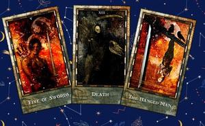 Rút một lá bài Tarot để giải mã những khó khăn, thử thách mà bạn sẽ phải đối mặt trong thời gian tới
