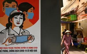 """COVID-19: Báo Mỹ đánh giá Việt Nam là """"quốc gia chống dịch hàng đầu thế giới"""" - cả về y tế lẫn kinh tế"""