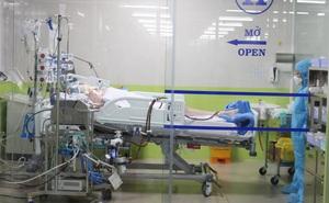 Phi công người Anh đang điều trị tại Bệnh viện Chợ Rẫy tình hình sức khoẻ tiến triển ra sao?