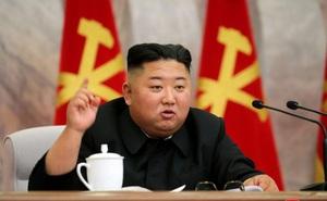 Sau tin đồn ác ý, Chủ tịch Kim bất ngờ xuất hiện với tuyên bố đáng sợ
