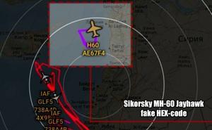 """Đâu dễ qua mặt phòng không Nga ở Syria, máy bay Mỹ lộ nguyên chân tướng vì """"lỗi ngớ ngẩn"""""""