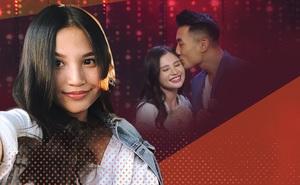 """Xuất hiện vài phút trong """"Người ấy là ai?"""", cô gái Việt kiều gây chú ý trên MXH: Từng là nạn nhân của Body shaming"""