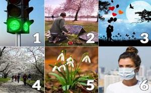 Hãy chọn một hình ảnh yêu thích để xem tháng 6 của bạn thuận lợi về sự nghệp, tiền bạc hay tình yêu