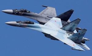 """Nga tung đòn đánh chiến lược: Điều """"máy bay tàng hình"""" tới Libya khiến Mỹ lo sốt vó?"""