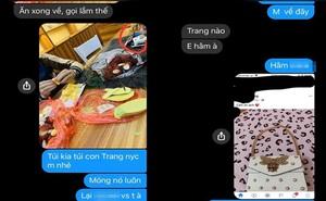 Chụp ảnh chứng minh đi ăn cùng bạn, chồng để lộ một chi tiết khiến vợ phát hiện đang ở cùng người cũ