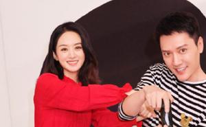 Hành động đáng ngờ của Phùng Thiệu Phong giữa lúc tin đồn ly hôn Triệu Lê Dĩnh, điều quan trọng lại bị liên tưởng tới bạn gái cũ Nghê Ni?