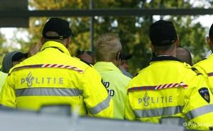 CĐV Heerenveen nhận án tù vì hành vi khó chấp nhận sau trận thua của đội nhà ở giải Hà Lan