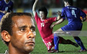 """Cú bạt tai Văn Quyến & những tuyên bố bất hủ của vị HLV """"nghệ sĩ"""" về bóng đá Việt Nam"""
