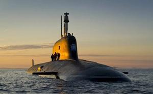 """Tàu ngầm Nga """"hết đường trú ẩn"""" vì một thiết bị đặc biệt của Hải quân Hoàng gia Anh?"""