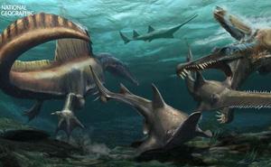 Phát hiện bất ngờ về 'quái vật sống' cách đây 100 triệu năm