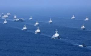 """Tướng TQ: Bắc Kinh sẽ """"trả giá đắt"""" nếu thống nhất Đài Loan giữa mùa dịch Covid-19"""