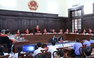 Liên đoàn Luật sư kiến nghị để luật sư Trần Hồng Phong tiếp tục tham gia phiên giám đốc thẩm kỳ án Hồ Duy Hải