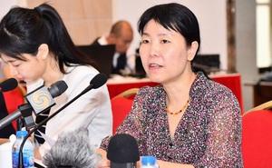 'Cảm ơn Việt Nam viện trợ vật tư y tế chống dịch lúc Trung Quốc khó khăn nhất'