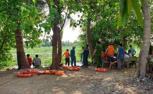 5 học sinh lớp 8 rủ nhau tắm sông Sài Gòn, 1 em mất tích