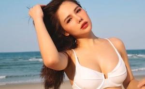 Diện áo tắm 2 mảnh, Phanh Lee khiến dàn diễn viên nổi tiếng phải xuýt xoa vì vóc dáng gợi cảm