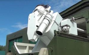 """Vũ khí """"như phim viễn tưởng"""" của Nga bắn rụng UAV Israel ở Syria: TT Putin không nói đùa!"""