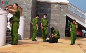 Sáng bị tuyên án, chiều đến tòa nhảy lầu tự tử: KSV nói về lời khai người va xe với bị cáo Phước