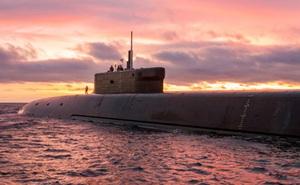 """Chỉ có thể là Nga: Cùng lúc đóng mới 6 lớp tàu ngầm """"khuynh đảo đại dương"""" trong tương lai"""