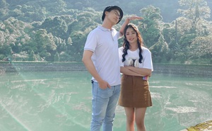 Kết hợp với thầy giáo hot boy, MV mới của Hương Ly lọt top trending