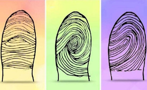 Soi dấu vân tay của bạn và khám phá bản thân là người như thế nào
