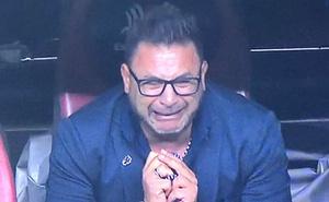 Cảm động: HLV khóc nức nở sau khi giành chức vô địch Mexico, hoàn thành tâm nguyện của người con đã mất
