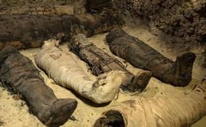 8 phát hiện khảo cổ nổi bật thế giới năm 2019