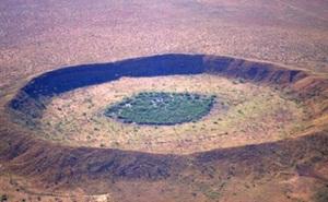 Phát hiện dấu tích tiểu hành tinh va chạm vào Trái Đất cách đây 780 nghìn năm