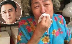 Mẹ Minh Đạo ngất xỉu, liên tục khóc khi nghe tin con trai giết vợ con rồi tự sát, hoàn cảnh gia đình khiến ai cũng xót xa