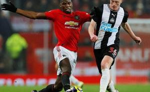 Man United chốt số phận Pogba