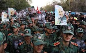 """Mỹ - đồng minh """"tràn trề thất vọng"""": Khó ra tay hậu ám sát tướng Iran?"""