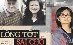 Vụ án chấn động Đài Loan: Sự mất tích bí ẩn của vợ chồng giáo sư đại học và tội ác bắt nguồn từ mối duyên oan nghiệt