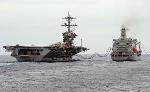 Hải quân Mỹ 'cần thêm hàng chục tỷ USD' nếu muốn cạnh tranh với Nga, Trung Quốc
