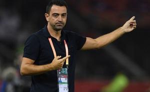 Xavi tiết lộ lý do từ chối dẫn dắt Barca