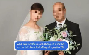 """Mẹ vợ """"xin phép"""" con rể về quê sớm thì bị trách: """"Mẹ trốn việc thì có"""" nhưng phản ứng quyết liệt của cô vợ đã khiến anh chồng lạy lục xin lỗi"""
