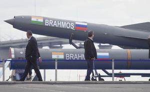 Nước Đông Nam Á nào tiên phong mua tên lửa chống hạm BrahMos của Nga-Ấn Độ?