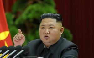 Báo Hàn Quốc: Triều Tiên bổ nhiệm tân Bộ trưởng Quốc phòng