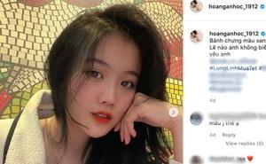 Chuyện các nàng WAGs tuyển Việt Nam ngày giáp Tết: Người xinh đẹp thả thính ngọt ngào, người vui vẻ về quê chồng ăn Tết