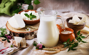 7 món ngon bổ sung dưỡng chất cho khớp khỏe mạnh trong mùa Tết