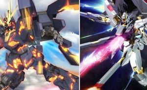"""Lác mắt trước 10 mẫu thiết kế Gundam """"cực đỉnh"""" đến từ các fan hâm mộ, đảm bảo bạn sẽ thích mê cho mà xem"""