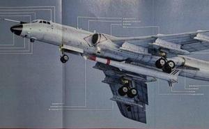 Quân đội Trung Quốc lại 'hé lộ' tên lửa săn hạm mới?