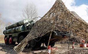 Cặp đôi vũ khí khét tiếng của Nga ra uy ở vùng đất nhạy cảm