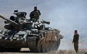 Chiến sự Syria: Quyết không dung tha phiến quân, Hổ Syria giành lại nhiều vùng đất mới ở Idlib