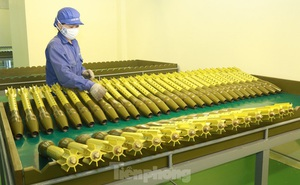 Ngành Công nghiệp Quốc phòng VN đề xuất phát triển tên lửa chống tăng thế hệ mới