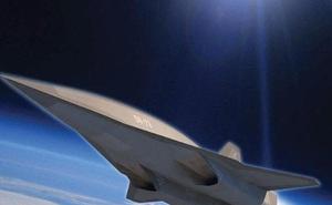 """""""Cửa nào"""" cho Nga khi đối mặt siêu UAV trinh sát SR-72 của Mỹ?"""