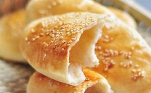 Học cách làm món bánh vừng chỉ trong 3 bước, ăn sáng giòn thơm ngon tuyệt